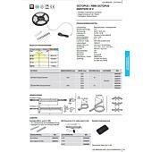 Emotion LED Band Mini OCTOPUS 3350 mm