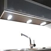 LED LUX 4er Set