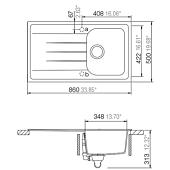 S860.40 gray